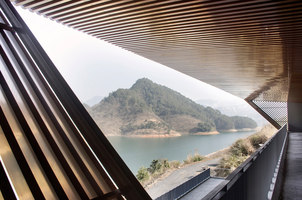 Qiandao Lake Cable Car Station | Costruzioni infrastrutturali | Archi-Union Architects