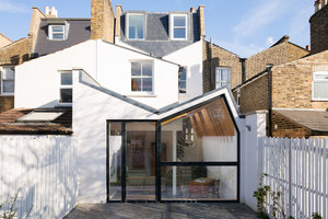 Harcombe | Detached houses | forresterarchitects