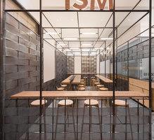 Baoism | Diseño de restaurantes | Linehouse