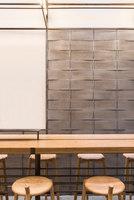 Baoism | Restaurant interiors | Linehouse