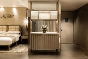 LMHK | Intérieurs d'hôtel | Joyce Wang Studio