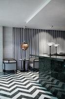 Flora Danica | Diseño de restaurantes | GamFratesi