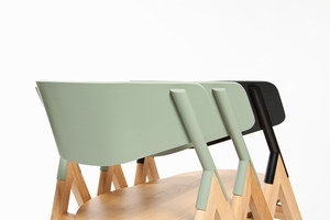 HUBI | Prototypes | Atelier Peekaboo