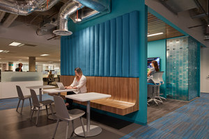 RealPage Headquarters | Office facilities | HGA