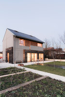 Casa CM | Detached houses | Paolo Carlesso