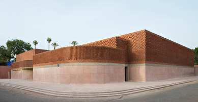 Yves Saint Laurent Museum | Museums | Studio KO