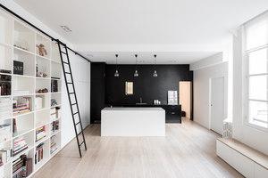 Kabintett | Wohnräume | Septembre