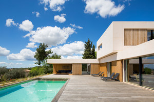 MaisonA | Detached houses | Pietri Architectes