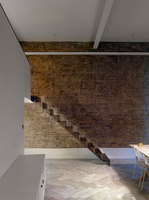 Lansdowne Drive Staircase | Living space | Bell Phillips Architects
