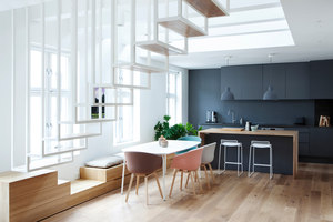 Idunsgate Apartment | Espacios habitables | Haptic Architects