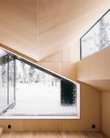 Cabin Vindheim | Detached houses | Vardehaugen