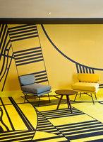 Piscine Molitor | Hotel-Interieurs | Jean-Philippe Nuel