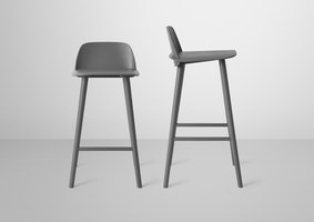 NERD CHAIR | Prototypes | GECKELER MICHELS