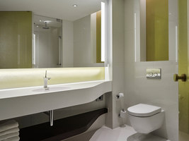 Hilton Schiphol Amsterdam | Manufacturer references | Not Only White reference projects