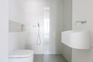 Private residence Amsterdam | Manufacturer references | Not Only White reference projects