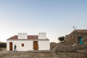 Casas Caiadas | Detached houses | Pereira Miguel Arquitectos