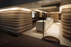 a tes souhaits! Glace et chocolat | Shop interiors | nendo