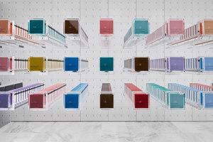 BbyB. Ginza | Shop interiors | nendo