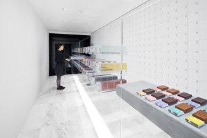 BbyB. Ginza | Shop-Interieurs | nendo