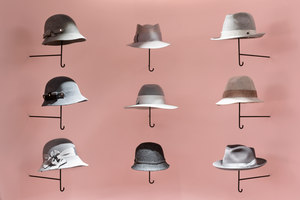 hat cloud | Negozi - Interni | nendo