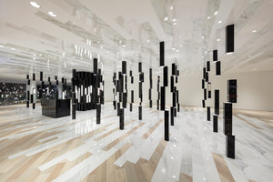Siam Discovery – The Exploratorium | Shop interiors | nendo