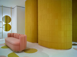 REDValentino | Shop interiors | India Mahdavi