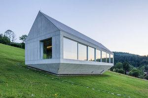 Konieczny's Ark | Casas Unifamiliares | Robert Konieczny KWK Promes