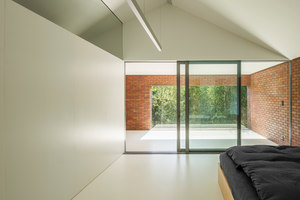 Living-Garden House in Katowice | Maisons particulières | Robert Konieczny KWK Promes