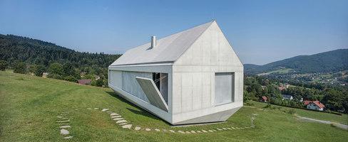 Konieczny's Ark | Detached houses | Robert Konieczny KWK Promes