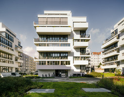 li01 | Apartment blocks | zanderroth architekten