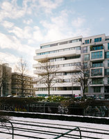 wa17 | Apartment blocks | zanderroth architekten