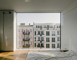 cb19 | Immeubles | zanderroth architekten