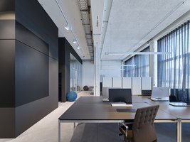 Office BW live | Office facilities | Studio Alexander Fehre