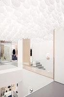 Elegant Prosper | Intérieurs de magasin | Studio David Thulstrup