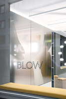 Blow Beauty Salon | Shop-Interieurs | Studio David Thulstrup
