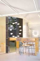 Blow Beauty Salon | Diseño de tiendas | Studio David Thulstrup