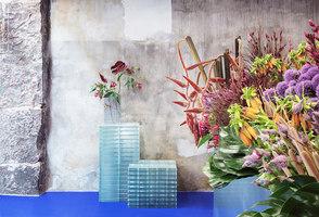 Tableau | Intérieurs de magasin | Studio David Thulstrup