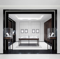 Georg Jensen Mount Street | Shop interiors | Studio David Thulstrup