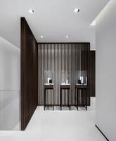 Georg Jensen Mount Street | Negozi - Interni | Studio David Thulstrup