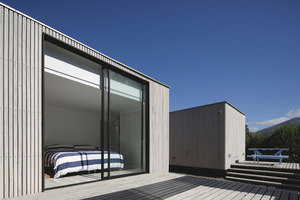 Casa S | Detached houses | RUIZSOLAR Arquitectos