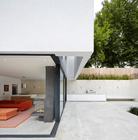 The Garden House | Case unifamiliari | De Matos Ryan