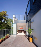 Murray Mews | Case unifamiliari | Threefold Architects