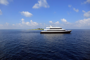 Azalea Cruise | Manufacturer references | Gandiablasco reference projects