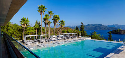 D-Hotel Maris | Herstellerreferenzen | Gandiablasco reference projects