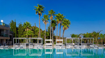 D-Hotel Maris | Manufacturer references | Gandiablasco reference projects