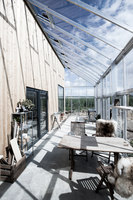 The Green House | Living space | Sigurd Larsen