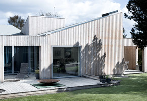 The Roof House | Casas Unifamiliares | Sigurd Larsen