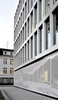 BelsenPark Offices | Bürogebäude | slapa oberholz pszczulny | sop architekten