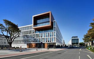 BelsenPark offices | Edificio de Oficinas | slapa oberholz pszczulny | architekten