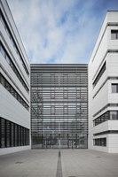 Institute and laboratory building, University of Wuppertal | Università | slapa oberholz pszczulny | sop architekten